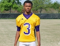Four-star WR Devonta Smith delays commitment because of La. flooding