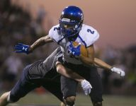 Chandler (Ariz.) moves up to No. 3 in Super 25 Computer rankings, faces No. 4 Bishop Gorman