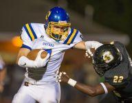 Starkville wins Little Egg Bowl in battle between elite receivers