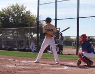 Top 10 position player highlight the 2015 Area Code Games