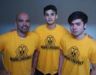 Filipino teen hoops superstar Kobe Paras leaves Cathedral basketball program in L.A.