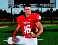 Chippewa Valley (Mich.) football team bonds after player's death