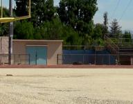 Five artificial turf fields at L.A. schools being replaced for melting pellet problems