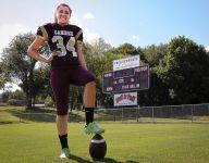Livia Walker earns spot as kicker for Cannon County (Tenn.)