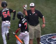 New Albany gets trip to Little League World Series a year later after scandal