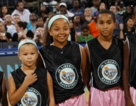 New York Liberty host Virginia youth basketball team disqualified for playing a girl