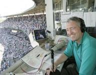 Cubs broadcaster recalls CWS memories