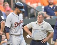Baltimore 6, Detroit 2: Sanchez hit hard, J.D. dinged up