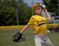 Little Leaguers put skills to test in Marysville