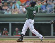 Greenville Drive roll to win against Lexington