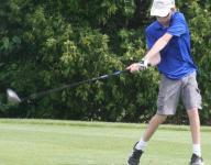 Young golfers defy heat in Motor City Junior tournament