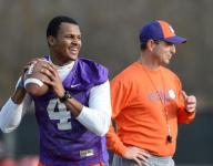 Five questions that loom large as Clemson begins practice