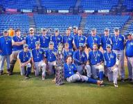 Streak snapped! Post 13 wins state title