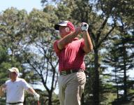 Tony DeMaria leads Metropolitan Professional Championship