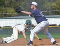 Area baseball players win national tournaments