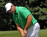 Steve Valahovic sweats out a win at Rockland County Amateur