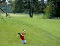 Richmond golfers win second straight invitational
