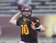 Cooper Rush emerging as star, face of CMU football