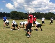Countdown to Kickoff: Bartram Trail's Joey Gatewood ready for leadership role