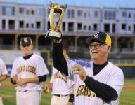 Grand Ledge's O'Keefe part of inaugural hall class