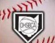 Baseball: Coaches releases academic all-state honorees