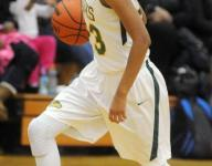 Hawks' Kristen Nelson makes choice for college hoops