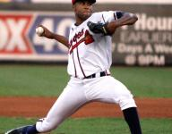 Murrah alum back home with M-Braves
