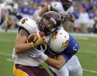 Mason grad to miss season for CMU football