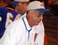 George Harrelson knew early on he wanted to be a coach