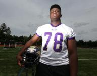 Prince and his courters: Clarkstown North senior coveted