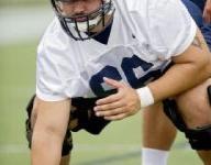 VIDEO: Roxbury grad Mangiro named Penn State captain