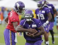 All Day or Yesterday? Peterson enters NFL life after 30, where few RBs thrive