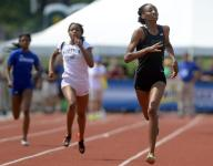 Track athletes landed in top-eight at Junior Olympics