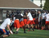 West De Pere hopes to reclaim Bay title