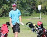 Bethel-Tate returns top golfer, coach