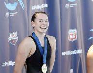 Carmel swimmers set records at national championships