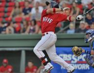 Greenville Drive ride homers to doubleheader sweep