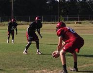Cenla teams get early start to football