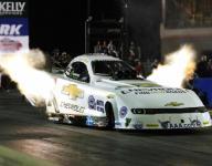 Is NHRA racing at night in Norwalk's future?