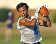ASU closing in on Chandler duo Chase Lucas, N'Keal Harry after impressive visit