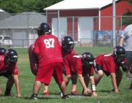 G.B. East bringing strong offense into the Bay