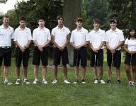 Seven Hills state-qualifying golfers remain competitive