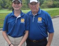 Hallinan to lead new Walnut girls golf team