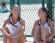 Walnut Hills poised to defend ECC girls tennis title