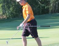 Loveland boys golfers swing for trophies