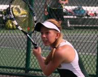 Sycamore Lady Aves to defend GMC tennis title