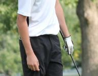 MVC player of year Eslick returns for CHCA golf