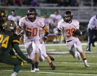 What will four Springfield OC football teams be up against this season?