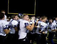 High school football two-a-days: Division IV and Division III, Section IX