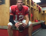 H.S. FOOTBALL: Surber has a lot to live up to as McKenzie's QB